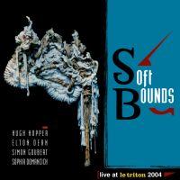 SOFT BOUNDS - Soft Bounds (CD audio)
