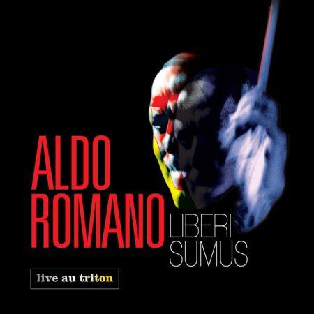 ALDO ROMANO - Liberi Summus (Album mp3)
