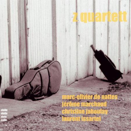 Z-QUARTET - Z Quartet